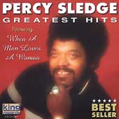 Percy Sledge: Greatest Hits [King]