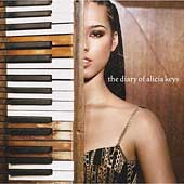 Alicia Keys: The Diary of Alicia Keys