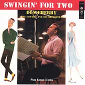 Don Cherry (Vocals): Swing for Two Plus [Bonus Tracks]