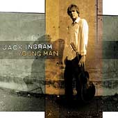 Jack Ingram: Young Man