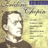 Great Composers Instrumental Collection - Chopin