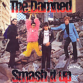 The Damned: Smash It Up: 25th Anniversary Edition [Single]