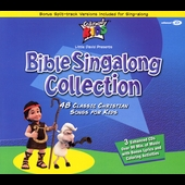 Cedarmont Kids: Bible Singalong Collection [Box]