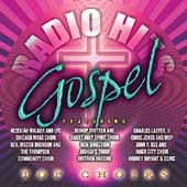Various Artists: Gospel Radio Hits: Top Choirs