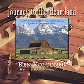 Ken Kolodner: Journey To The Heartland *