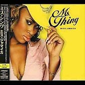 Ms. Thing: Miss Jamaica