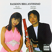 Bassoon Brillantissimo / M. Tanaka, M. Washimiya