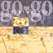 Go-Go Fightmaster: Go-Go Fightmaster