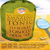Steven Gurgevich: Dr. Gurgevich's Amazing Hypnotic Tonic to Cure Tobacco Addiction
