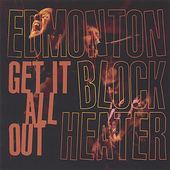 Edmonton Block Heater: Get It All Out