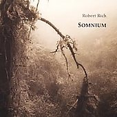 Robert Rich: Somnium