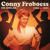 Conny Froboess: Conny: Vol. 2, Die Singles 1960-1962
