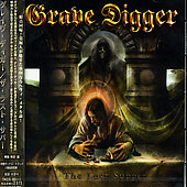 Grave Digger: The Last Supper [Japan Bonus Track]