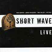 Pip Pyle: Short Wave Live *