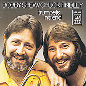 Chuck Findley/Bobby Shew: Trumpets No End