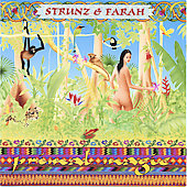 Strunz & Farah: Primal Magic