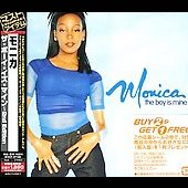 Monica: Boy Is Mine