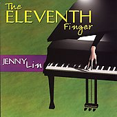 The Eleventh Finger - Ligeti, etc / Jenny Lin