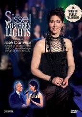 Sissel / Northern Lights (Featuring Jose Carreras) / [DVD]
