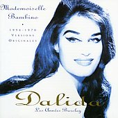 Dalida (France): Les Annees Barclay: The Best of Dalida
