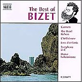 Best of Bizet