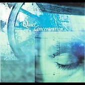 Various Artists: Yoga Meditations Series: Quiet Concentration