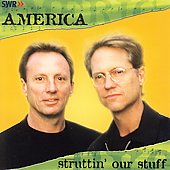 America: Struttin' Our Stuff