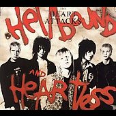 The Heart Attacks: Hellbound and Heartless [Digipak] *