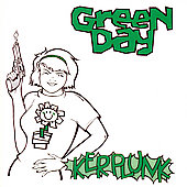 Green Day: Kerplunk! [Remaster]