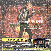 Johnny Hallyday: Flashback Tour