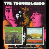 The Youngbloods (60's): The Youngbloods/Earth Music/Elephant Mountain