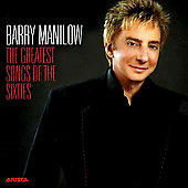 Barry Manilow: The  Greatest Songs of the Sixties