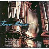 Forever Methuen - Great Organ of Methuen Music Hall / Hohman