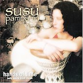 Susu Pampanin: Hands on Time: Bellydance Drum Music