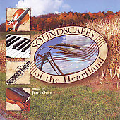 Owen: Soundscapes of the Heartland / Horiuchi, et al