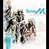 Boney M.: The Collection [Box Set]