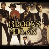 Brooks & Dunn: Triple Feature