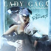 Lady Gaga: Lovegame [Single] [Single]