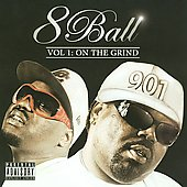 8Ball: On Da Grind, Vol. 1 [PA]