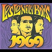 Los Lonely Boys: 1969 [EP] [Digipak]