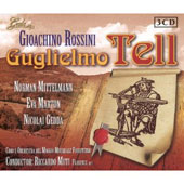 Rossini: Guglielmo Tell