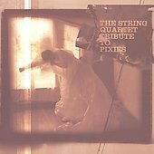 Vitamin String Quartet: The String Quartet Tribute to Pixies