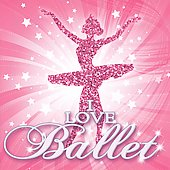 I Love Ballet