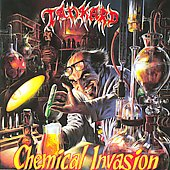 Tankard: Chemical Invasion/the Morning After
