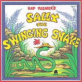 Hap Palmer: Sally the Swinging Snake
