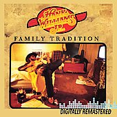 Hank Williams, Jr.: Family Tradition
