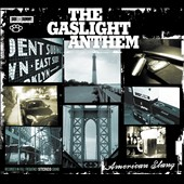 The Gaslight Anthem: American Slang [Digipak]