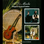 Al di Meola: Elegant Gypsy/Casino