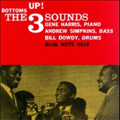 The 3 Sounds: Bottoms Up!