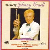 Johnny Carroll: The Best of Johnny Carroll